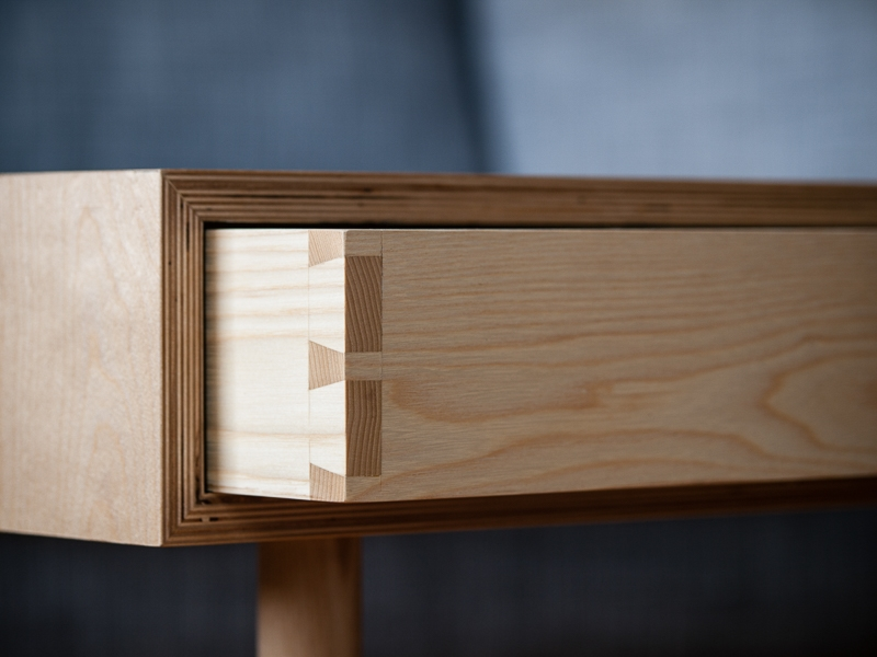 Great Brand New Birch Coffee Tables Regarding The Mod Coffee Table Knot Design (Image 19 of 50)