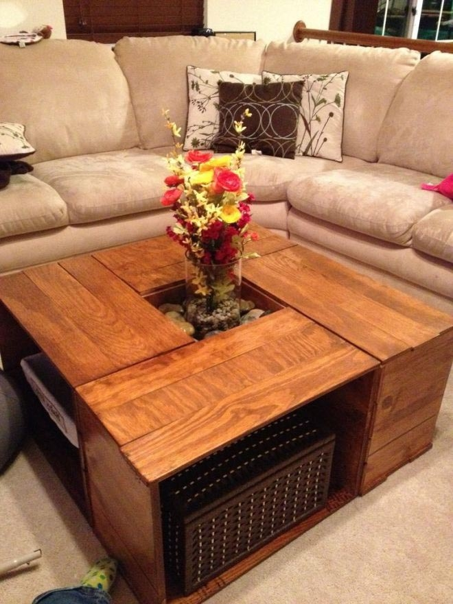 Great Brand New Large Coffee Table With Storage In Coffee Table Design Ideas Best Coffee Table Ideas Part  (Image 24 of 50)