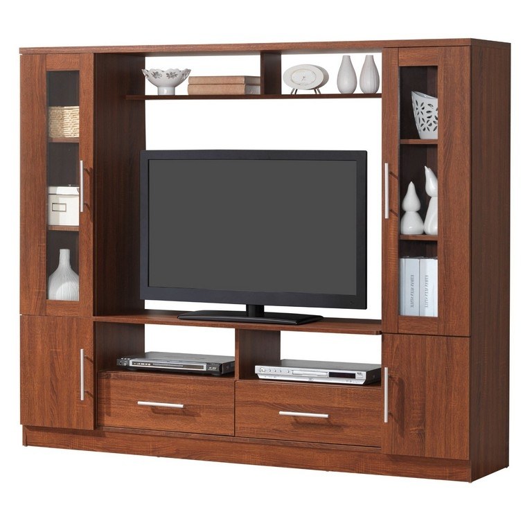 Great Brand New Maple TV Stands For Tv Stand And Coffee Table Tv Stand Cherry Wood Finish Tv Stands (View 32 of 50)