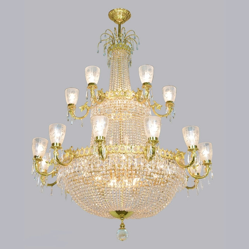 Great Chandeliers On Sale Online Candle Style Chandeliers Wayfair In Wayfair Chandeliers (Image 22 of 25)