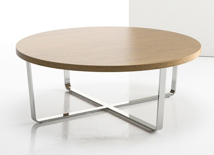 Great Common Metal Round Coffee Tables Regarding Silver Metal Coffee Table Silver Hammered Metal Coffee Table (Image 23 of 50)