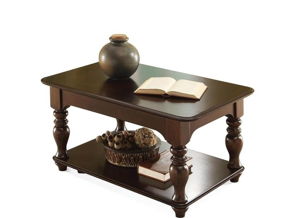 Great Common Small Wood Coffee Tables With Regard To Furniture Wonderful Oak Small Coffee Tables With Lovely Beveled (Image 23 of 50)