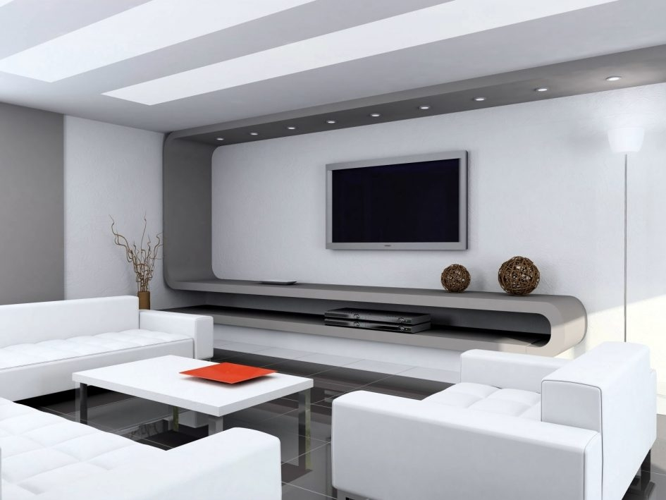 Great Common Ultra Modern TV Stands Regarding Living Room Minimalist Living Room Interior Designs Ultra Modern (Image 18 of 50)