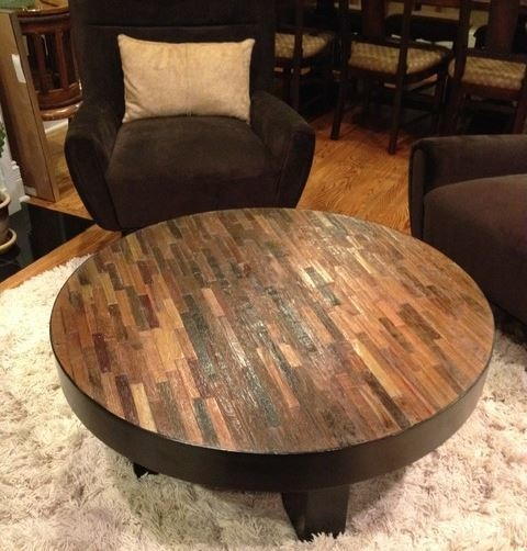 Great Deluxe Elegant Rustic Coffee Tables With Top Rustic Round Coffee Table Coffee Table Rustic Round Coffee (View 16 of 40)