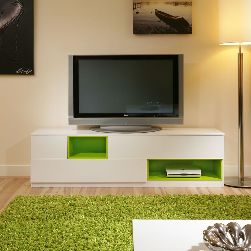 Great Deluxe Green TV Stands Inside Tv Stands 2017 Favorite Electric Fireplace Tv Stand Walmart (Image 24 of 50)