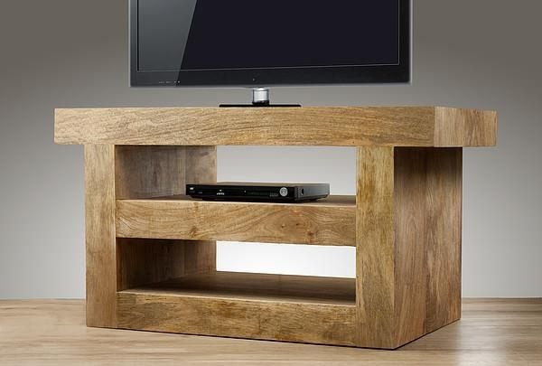 Great Deluxe Mango TV Stands Inside Mango Wood Tv Stand The Natural Appeal Modern Beautiful House (View 17 of 50)