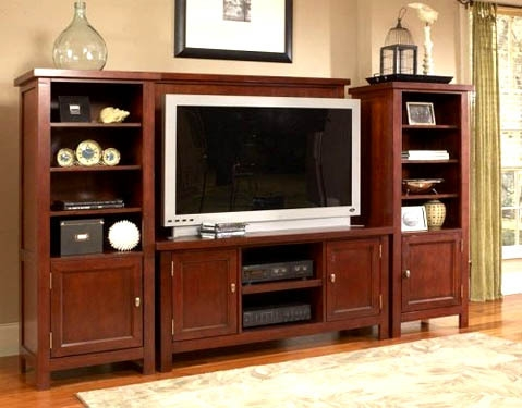 Great Deluxe Wooden TV Cabinets Regarding Wooden Tv Cabinet Exporter Manufacturer Supplier Wooden Tv (View 22 of 50)