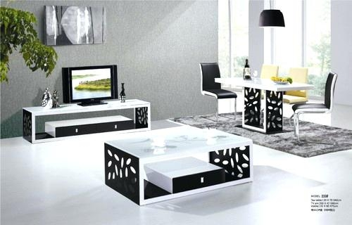 Great Elite Coffee Tables And TV Stands Matching Intended For Coffee Table Tv Stand And Coffee Table Tv Cabinet And Coffee (Image 25 of 50)