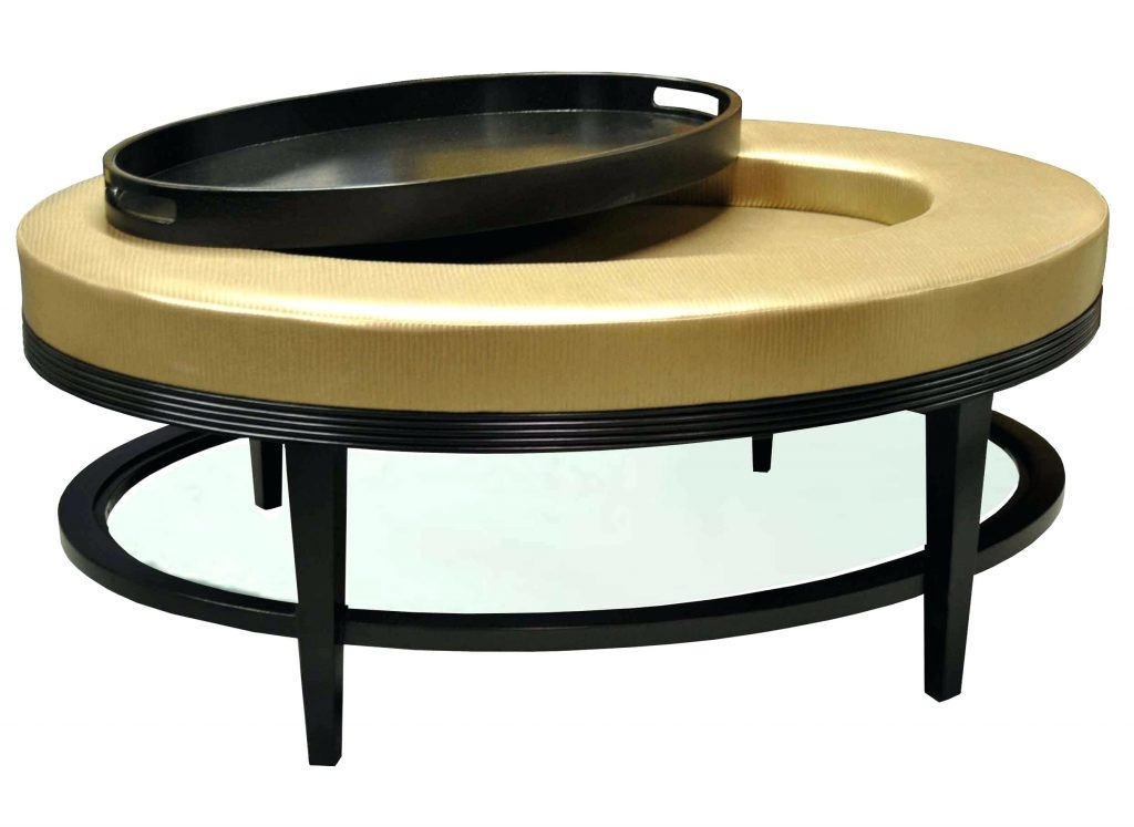 Great Elite Cosmo Coffee Tables Throughout Coffee Table Accent Table Round Traditional Espresso Wood Side (View 45 of 50)