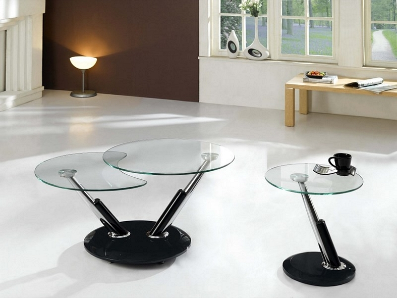 Great Elite Tokyo Coffee Tables Inside Twist Coffee Table 14500 With Free Delivery (Image 26 of 50)