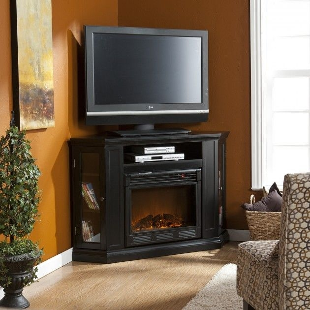 Great Elite Triangular TV Stands Throughout 2232 Best Electric Fireplace Tv Stand Images On Pinterest (Image 17 of 50)