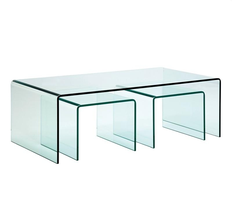 Great Elite Vintage Glass Coffee Tables With Coffee Table Tempered Glass Coffee Table Rare Vintage Retro 60s (View 43 of 50)