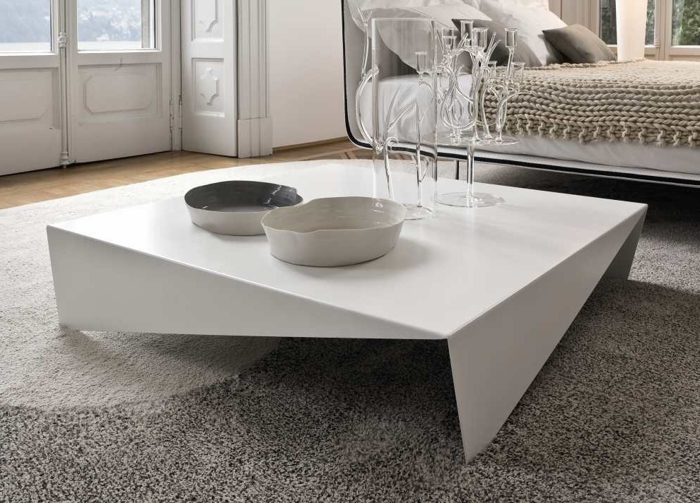 Great Famous Large Square Glass Coffee Tables With Living Room The Most Coffee Table Surprising Large Square About (Image 23 of 50)