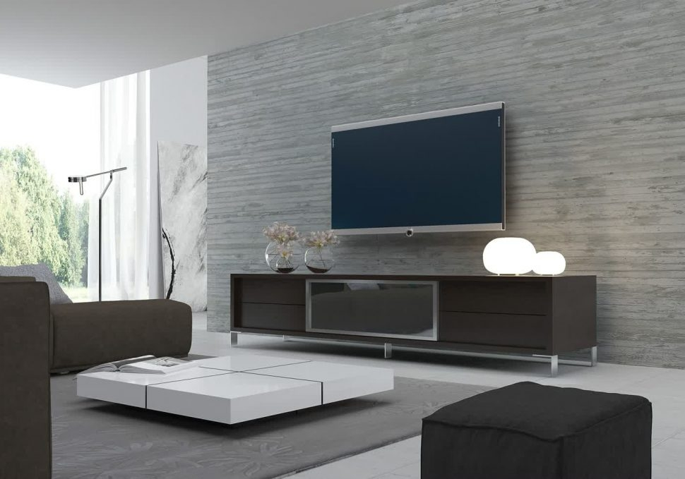 Great Famous Low Long TV Stands In Bedroom Furniture Tv Stand Bed Low Tv Stand Long Tv Stand Tv (Image 20 of 50)