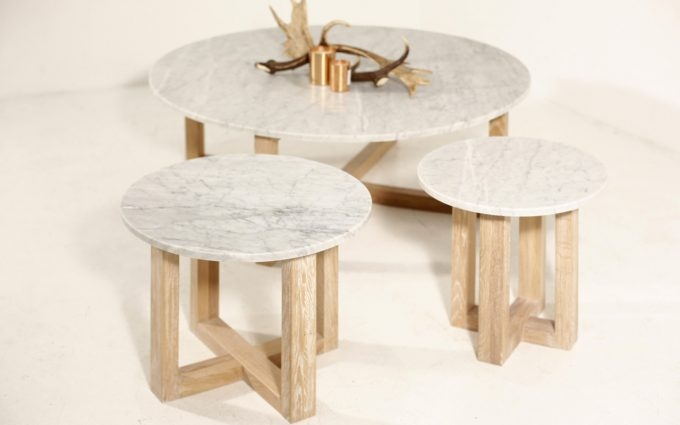 Great Famous Small Marble Coffee Tables With Regard To Small Marble Coffee Table Best On Ottoman Coffee Table And Modern (Image 20 of 50)