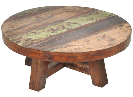 Great Famous Small Round Coffee Tables In Coffee Table Dark Wooden Round Coffee Tables With Storage (Image 18 of 50)