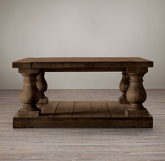 Great Famous Square Wooden Coffee Tables For Beautiful Square Coffee Tables Reclaimed Wood Distressed Table (Image 24 of 50)