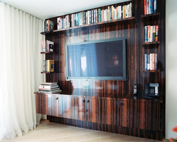 Great Famous TV Stands And Bookshelf In Bookcase Tv Stand Photos 2 Of  (Image 21 of 50)