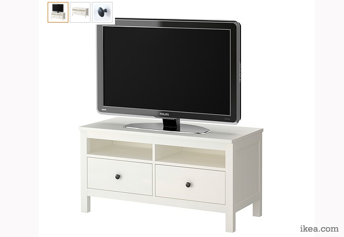 Great Famous TV Stands At IKEA Within Hemnes Tv Stand Adding Shelves Ikea Hackers Ikea Hackers (Image 23 of 50)