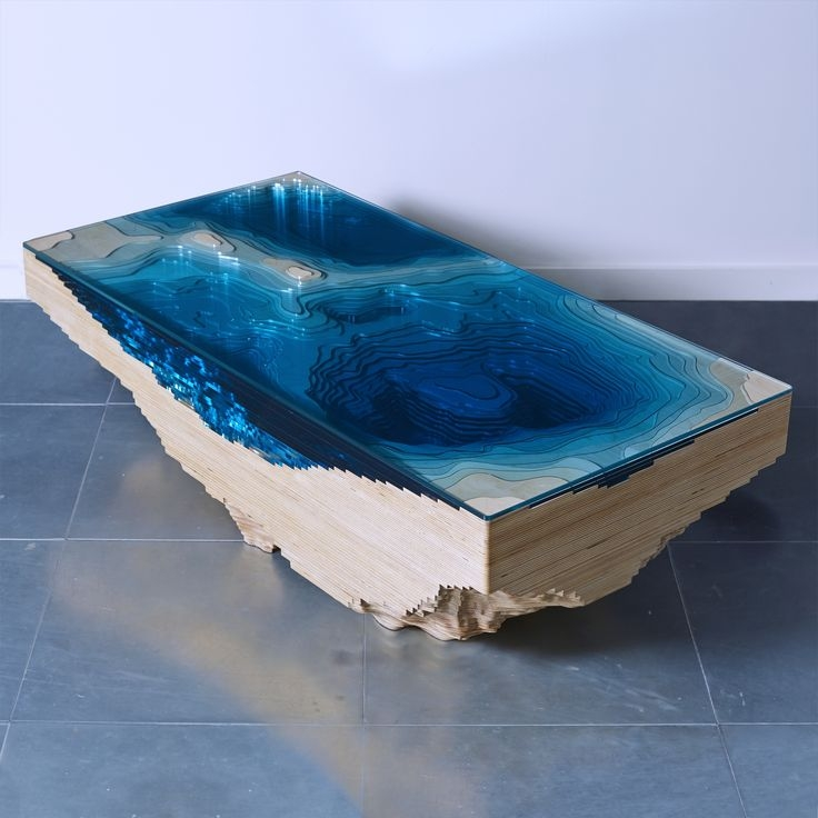 Great Fashionable Blue Coffee Tables Regarding 27 Best Maybe Someday Coffee Tables Images On Pinterest Projects (Image 23 of 50)
