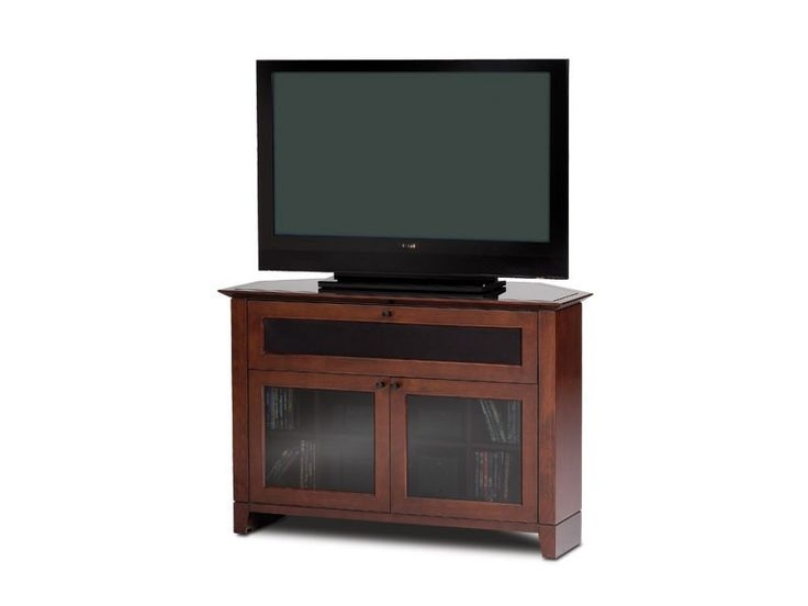Great Fashionable Corner TV Cabinets For Flat Screen Regarding 21 Best Corner Tv Stands Images On Pinterest Corner Tv Stands (View 29 of 50)
