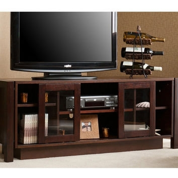 Great Fashionable Expresso TV Stands In Shop Espresso Tv Stand On Wanelo (Image 24 of 50)
