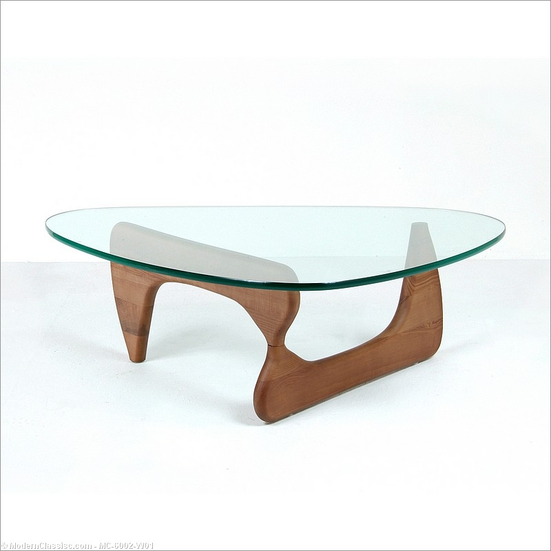 Great Fashionable Free Form Coffee Tables With Regard To Noguchi Free Form Coffee Table Modernclassics (Image 20 of 40)