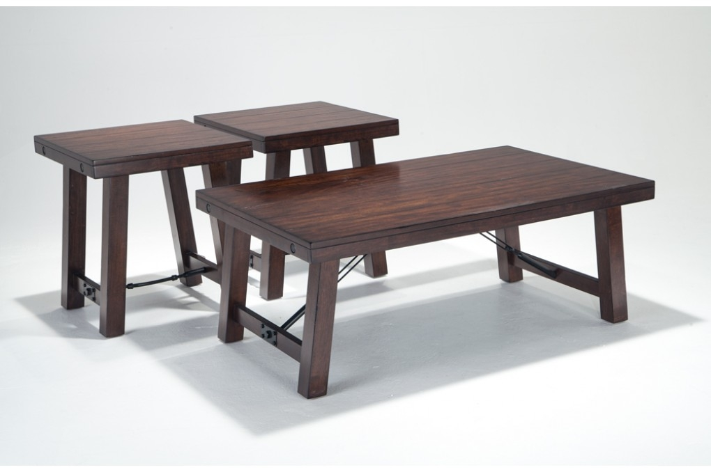 Great Fashionable Large Low Oak Coffee Tables For Coffee And End Tables Living Room Furniture Bobs Discount (Image 28 of 50)