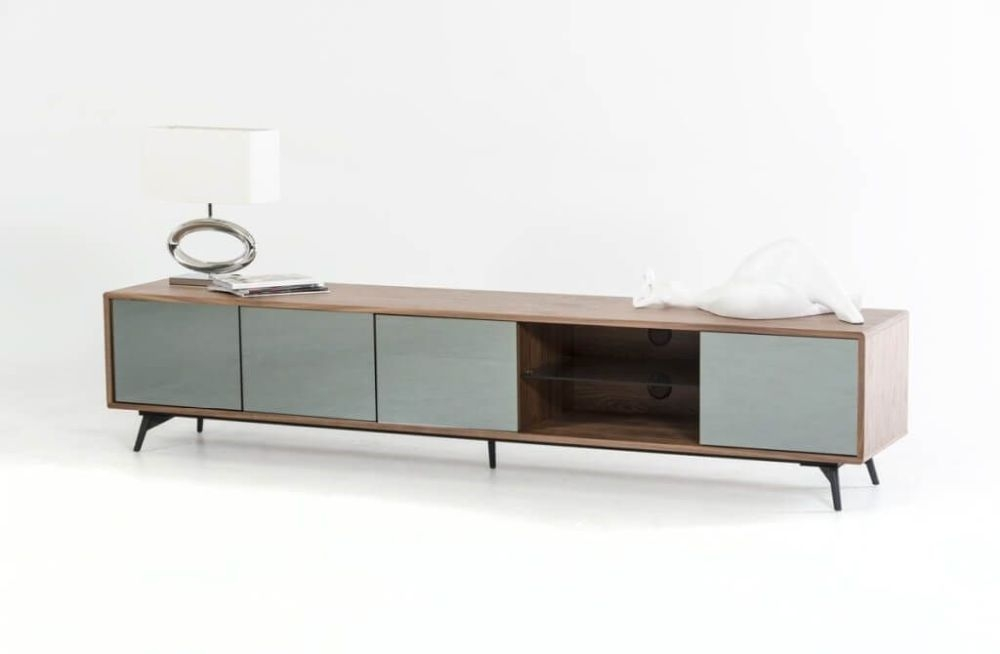 Great Fashionable TV Stands For Large TVs With Regard To Tv Stands For Large Tvs Home Design Ideas (Image 21 of 50)