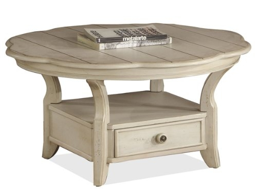 Great Fashionable White Circle Coffee Tables With Regard To Coffee Table Cheap (Image 17 of 50)