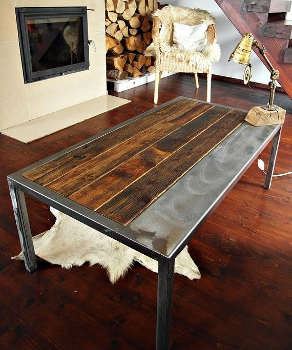 Great Favorite Antique Pine Coffee Tables In Best 25 Pine Coffee Table Ideas On Pinterest Reclaimed Wood (View 27 of 50)
