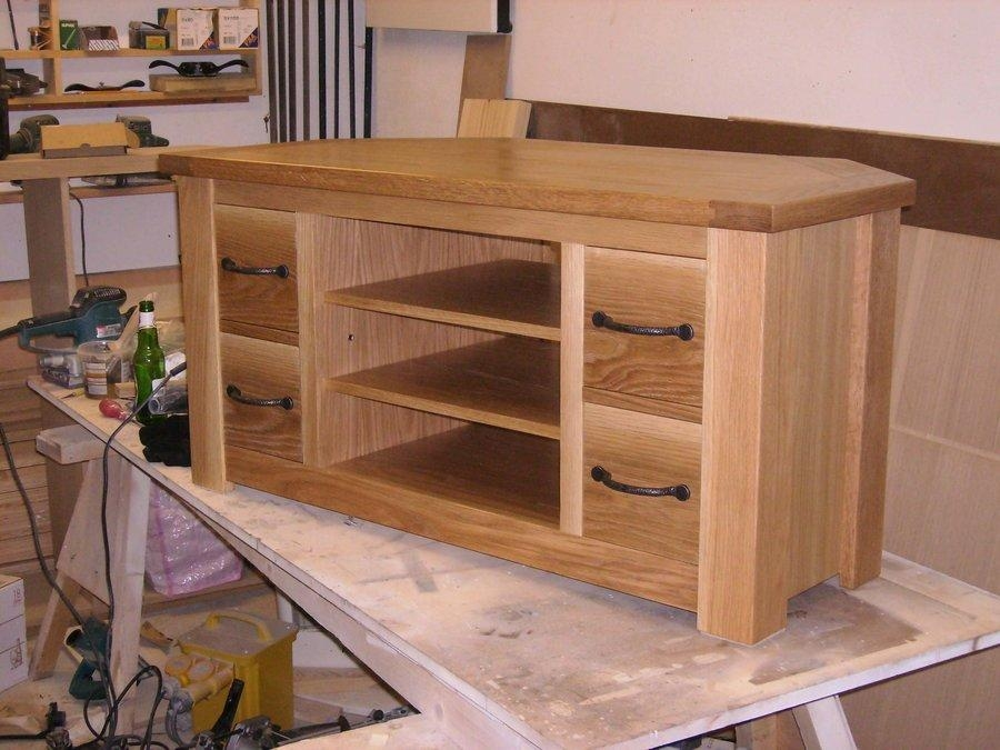 Great Favorite Corner Wooden TV Cabinets Regarding Pdf Woodwork Plans For Corner Tv Stand Download Diy Plans The (View 15 of 50)