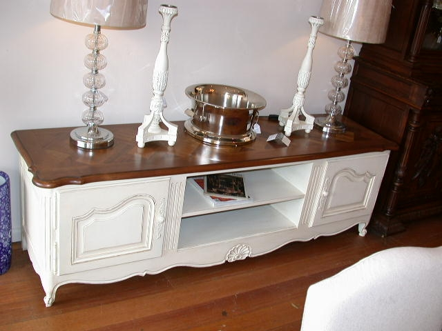 Great Favorite French Style TV Cabinets For French Accent French Provincial Furniture French Provincial (Image 24 of 50)