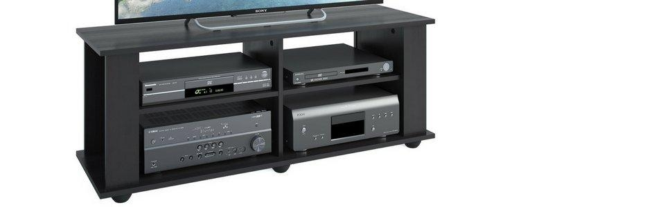 Great Favorite Sonax TV Stands With Amazon Sonax Fs 3480 Fillmore 48 Inch Tv Component Stand (Image 18 of 50)