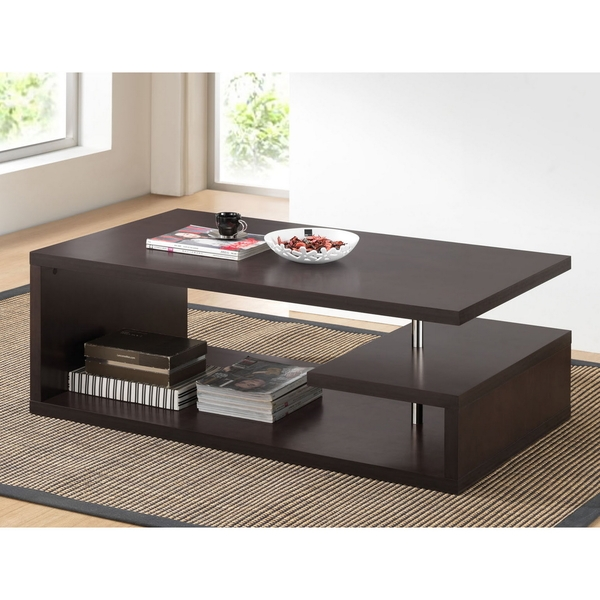 Great High Quality Dark Coffee Tables Regarding Cool Dark Coffee Table (Image 31 of 50)