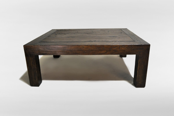 Great High Quality Dark Wood Coffee Tables With Glass Top Within Living Room Top Natural Wood Coffee Tables Urdezign Lugar Intended (Image 19 of 50)