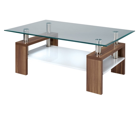 Featured Image of Elise Coffee Tables