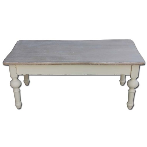 Great High Quality French White Coffee Tables Within Country Style Coffee Tables (Image 28 of 50)