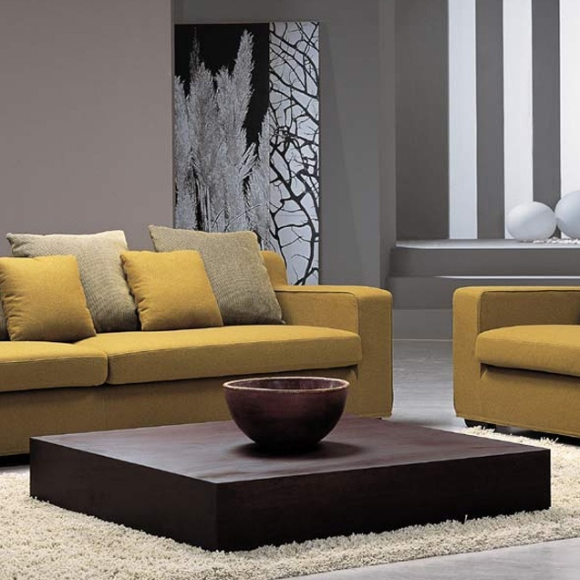 Great High Quality Large Low Square Coffee Tables In Mesmerizing Low Square Coffee Table Design (View 42 of 50)