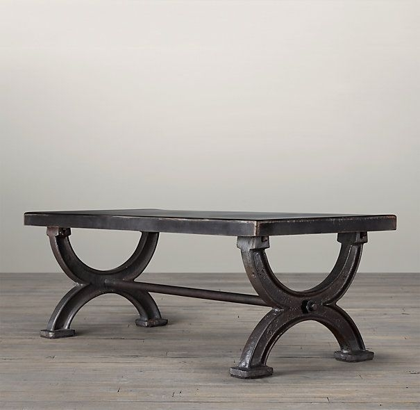 Great High Quality Low Industrial Coffee Tables  With Regard To 42 Best Coffee Tables Images On Pinterest Coffee Tables (Image 15 of 40)