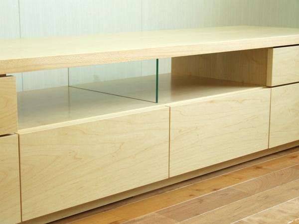 Great High Quality Maple TV Cabinets Throughout Kagu208 Rakuten Global Market Rakuten Ranking Prize Netone (Image 19 of 50)