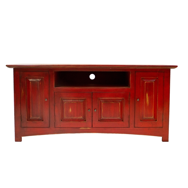 Great High Quality Rustic Red TV Stands With Western Tv Stands Images Reverse Search (View 40 of 50)