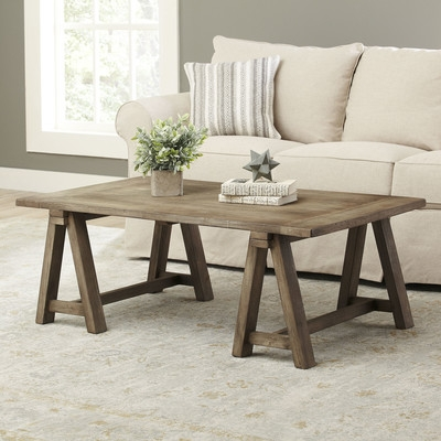 Great Latest Birch Coffee Tables For Birch Lane Butler Coffee Table Reviews Wayfair (View 45 of 50)