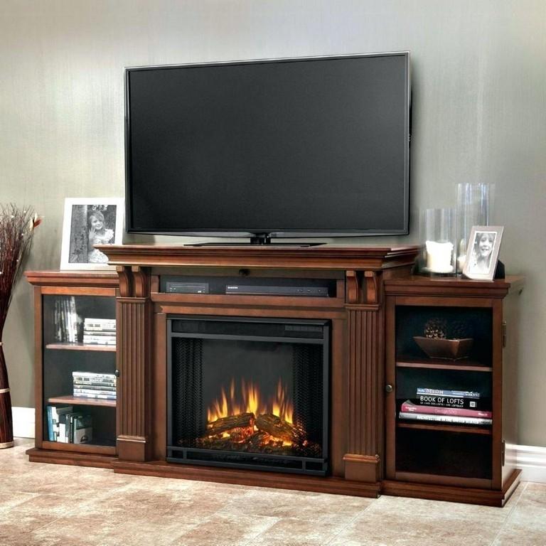 Great Latest Dark Oak Corner TV Cabinets Within Dark Oak Tv Stand (Image 25 of 50)