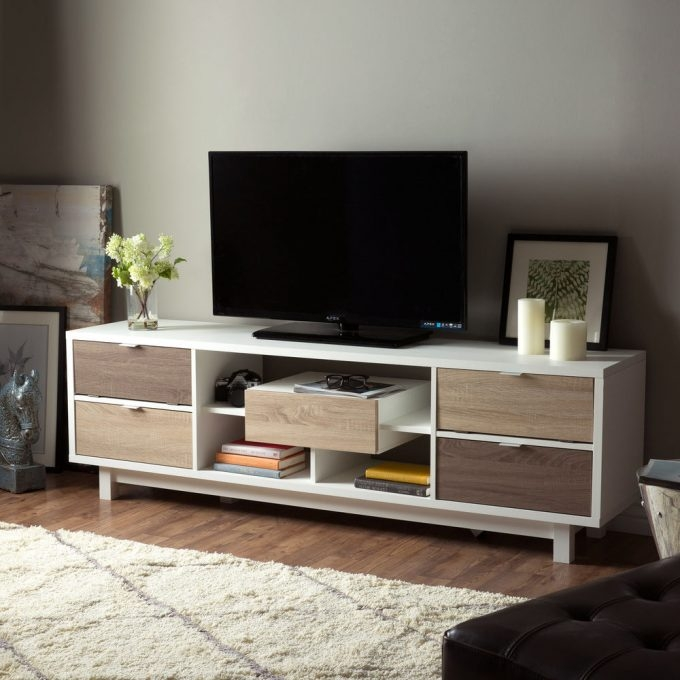 Great Latest Joss And Main TV Stands Regarding Decor Enchanting Joss And Main Tv Stands For Living Room Design (View 4 of 50)