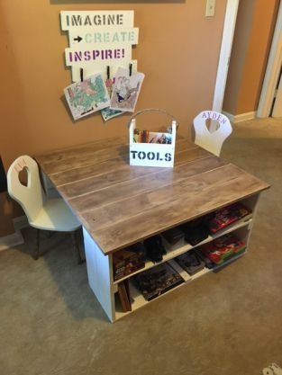 Great Latest Kids Coffee Tables Throughout Best 20 Refinished Chairs Ideas On Pinterest Spray Paint Chairs (Image 27 of 50)