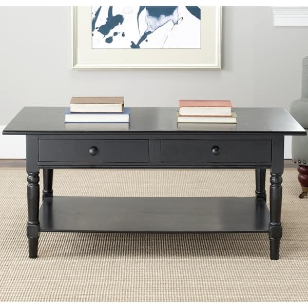 Great Latest Low Coffee Tables With Drawers Within Low Profile Coffee Tables (View 13 of 50)