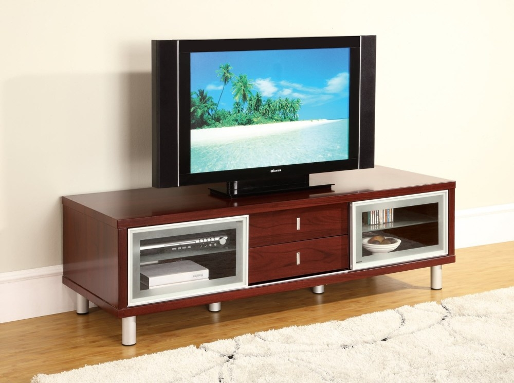 Great Latest Mahogany TV Stands  Inside Mahogany Tv Stand For Sale Home Design Ideas (Image 25 of 50)