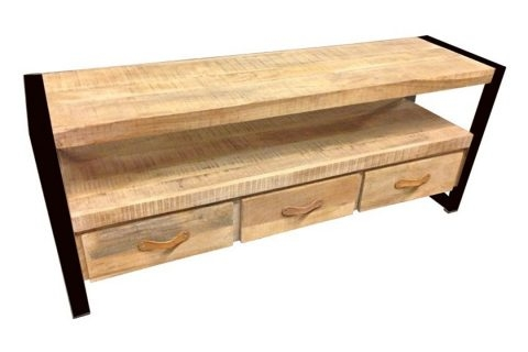 Great Latest Mango TV Stands Regarding Exotic Wood Tv Stand Models Crafted Casa Suarez (Image 19 of 50)
