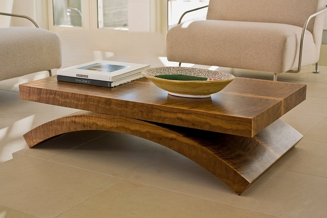 Great Latest Odd Shaped Coffee Tables With Regard To Living Room Top Download Unique Coffee Table Home Intercine (Image 27 of 50)